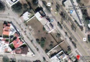 Foto de terreno habitacional en venta en Brownsville, Jesús María, Aguascalientes, 12842895,  no 01