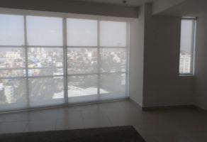 Foto de departamento en renta en Ampliación Granada, Miguel Hidalgo, DF / CDMX, 14738853,  no 01