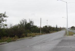 Foto de terreno comercial en venta en Raúl Caballero Escamilla, Salinas Victoria, Nuevo León, 7649184,  no 01