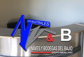 Foto de oficina en renta en Puerto Interior, Silao, Guanajuato, 13166081,  no 01