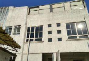 Foto de edificio en venta y renta en Pedregal de Santa Ursula, Coyoacán, DF / CDMX, 21378673,  no 01