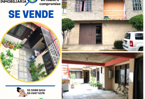Foto de casa en venta en Agua Azul Grupo A Super 4, Nezahualcóyotl, México, 20631496,  no 01