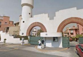 Foto de casa en condominio en venta en Loreto, Álvaro Obregón, Distrito Federal, 6671169,  no 01