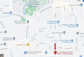 Foto de terreno comercial en venta en San Roque, Querétaro, Querétaro, 20630523,  no 01