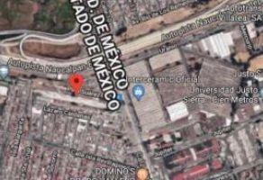 Foto de terreno habitacional en venta en Vallejo, Gustavo A. Madero, DF / CDMX, 21256303,  no 01