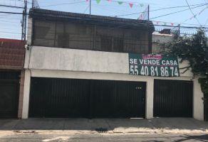 Foto de casa en venta en Lindavista Norte, Gustavo A. Madero, DF / CDMX, 19356354,  no 01