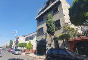 Foto de casa en venta en Aurora Oriente (Benito Juárez), Nezahualcóyotl, México, 21274592,  no 01