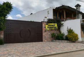 Foto de terreno industrial en venta en San Francisco Ocotlán, Coronango, Puebla, 6224101,  no 01