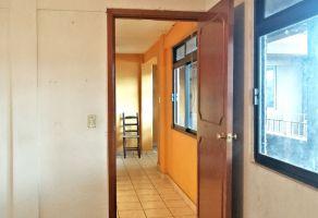 Foto de departamento en venta en Manantiales, Nezahualcóyotl, México, 17544703,  no 01