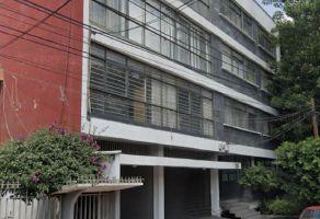 Foto de edificio en venta en Insurgentes San Borja, Benito Juárez, DF / CDMX, 17472744,  no 01