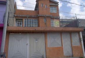 Foto de casa en venta en Buenavista Parte Baja, Tultitlán, México, 16054315,  no 01