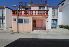 Foto de casa en condominio en venta en Jardines del Sur, Xochimilco, DF / CDMX, 17810334,  no 01