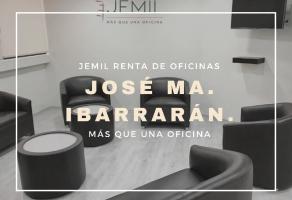 Foto de oficina en renta en San José Insurgentes, Benito Juárez, DF / CDMX, 20967104,  no 01
