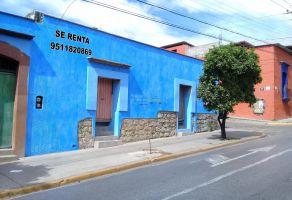 Foto de local en renta en Oaxaca Centro, Oaxaca de Juárez, Oaxaca, 15301467,  no 01