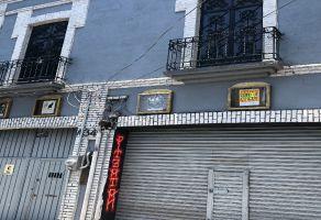 Foto de edificio en venta en Santa Maria La Ribera, Cuauhtémoc, DF / CDMX, 21000610,  no 01