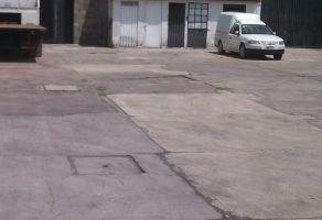 Foto de bodega en renta en Guadalupe del Moral, Iztapalapa, DF / CDMX, 21774605,  no 01