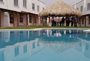 Foto de casa en venta en Santa Rosa 30 Centro, Tlaltizapán de Zapata, Morelos, 15419055,  no 01