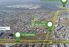 Foto de terreno comercial en venta en Fray Junípero Serra, Querétaro, Querétaro, 20346264,  no 01