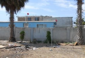Foto de terreno habitacional en venta en Reforma, Playas de Rosarito, Baja California, 15413227,  no 01