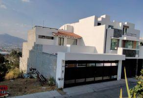 Foto de casa en venta en Misión de San Diego, Morelia, Michoacán de Ocampo, 19699446,  no 01