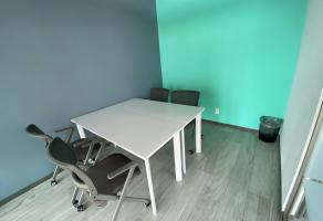 Foto de oficina en renta en Insurgentes Mixcoac, Benito Juárez, DF / CDMX, 11217458,  no 01