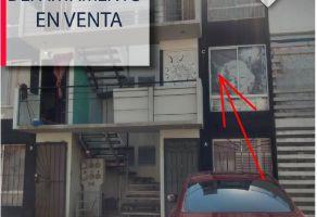 Foto de departamento en venta en Hacienda Santa Fe, Tlajomulco de Zúñiga, Jalisco, 21779413,  no 01