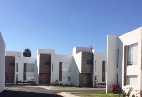 Foto de casa en condominio en venta en Juriquilla Santa Fe, Querétaro, Querétaro, 15091273,  no 01