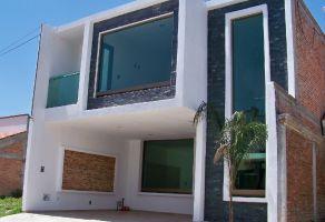 Foto de casa en venta en El Portezuelo, Mineral de la Reforma, Hidalgo, 20727046,  no 01