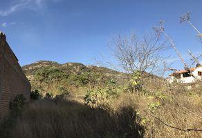 Foto de terreno habitacional en venta en La Primavera, Zapopan, Jalisco, 5899024,  no 01
