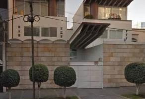Foto de casa en condominio en venta en San José Insurgentes, Benito Juárez, DF / CDMX, 12243939,  no 01