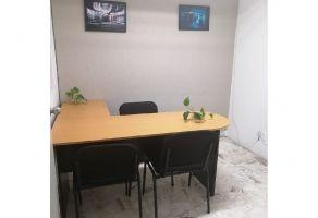 Foto de oficina en renta en Bosque Camelinas, Morelia, Michoacán de Ocampo, 22226216,  no 01