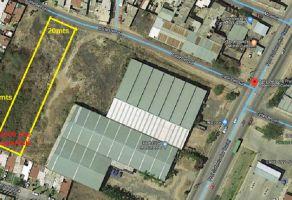 Foto de terreno industrial en venta en Cerro del Cuatro 1ra. Sección, San Pedro Tlaquepaque, Jalisco, 14677278,  no 01