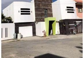 Foto de casa en venta en Paseo de Los Virreyes, Juárez, Chihuahua, 18604787,  no 01