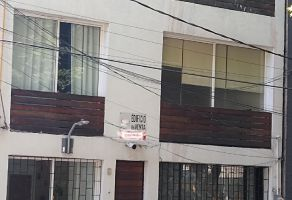 Foto de edificio en venta en Anzures, Miguel Hidalgo, DF / CDMX, 18681162,  no 01