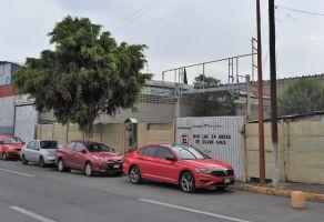 Foto de terreno comercial en venta en Alta Vista, Tlalnepantla de Baz, México, 9126688,  no 01