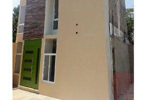 Foto de casa en condominio en venta en Alborada Cardenista, Acapulco de Juárez, Guerrero, 7537534,  no 01