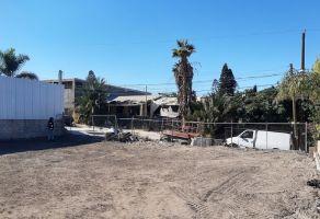 Foto de terreno habitacional en venta en Colas del Matamoros, Tijuana, Baja California, 18653065,  no 01