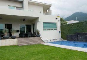 Foto de casa en venta en La Joya Privada Residencial, Monterrey, Nuevo León, 22606805,  no 01