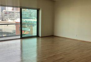 Foto de departamento en renta en Lomas de Santa Fe, Álvaro Obregón, Distrito Federal, 6894250,  no 01