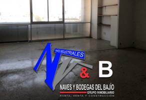 Foto de oficina en renta en Centro, León, Guanajuato, 15512832,  no 01