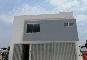 Foto de casa en venta en Nuevo Espíritu Santo, San Juan del Río, Querétaro, 21863887,  no 01