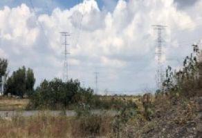 Foto de terreno industrial en venta en Amanecer Balvanera, Corregidora, Querétaro, 21716360,  no 01
