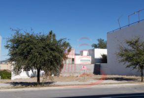 Foto de terreno habitacional en venta en Cumbres Mediterráneo 1 Sector, Monterrey, Nuevo León, 11319863,  no 01