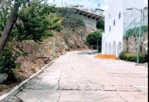 Foto de terreno habitacional en venta en Condesa, Acapulco de Juárez, Guerrero, 21195213,  no 01