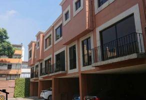 Foto de casa en condominio en venta en Del Valle Centro, Benito Juárez, Distrito Federal, 6616633,  no 01