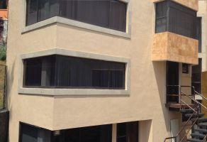 Foto de casa en venta en Colinas del Bosque, Tlalpan, Distrito Federal, 5968145,  no 01