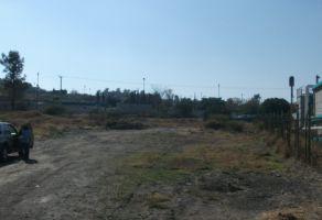 Foto de terreno habitacional en venta en Hacienda Real Tejeda, Corregidora, Querétaro, 21362439,  no 01
