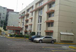 Foto de departamento en renta en Lomas de Sotelo, Miguel Hidalgo, DF / CDMX, 20634609,  no 01