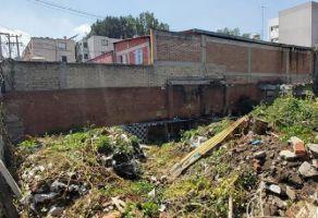 Foto de terreno habitacional en venta en Del Recreo, Azcapotzalco, DF / CDMX, 21940609,  no 01