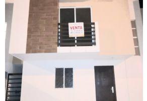 Foto de casa en venta en Quinta Colonial Apodaca 1 Sector, Apodaca, Nuevo León, 19147835,  no 01